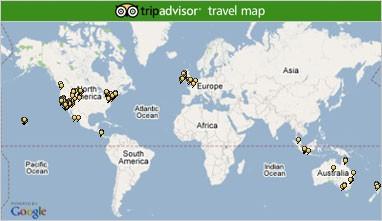 tripadvisor map